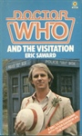 Doctor Who and the Visitation:  The Edwardian Cricketer Media Review