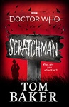 Doctor Who - Scratchman:  The Edwardian Cricketer Media Review