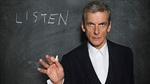 Doctor Who Listen: She-Geeks Series 8 Episode 4 Review...