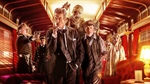 Mummy on The Orient Express: She-Geeks Series 8 Episode 8 Review