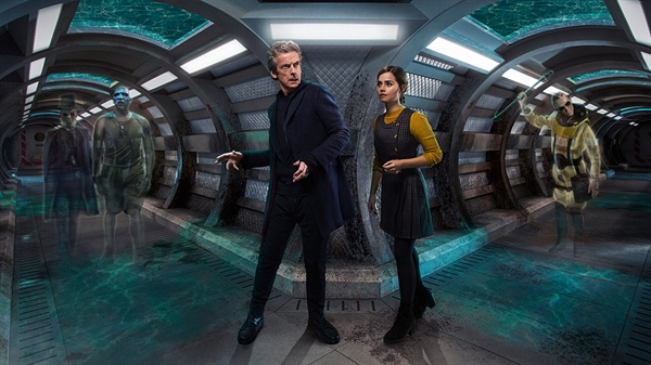 Under the Lake: She-Geeks Series 9 Episode 3 Review